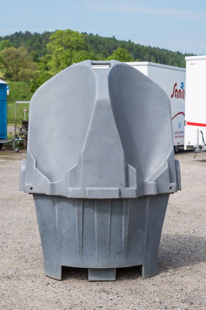 Urinalstand RTS
