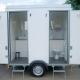 RTS Toilettenwagen klein